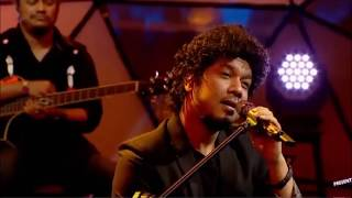 Bulleya ||  MTV unplugged  || Season 07 ||  Papon ||   Full song Lyrics