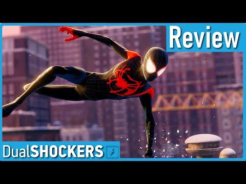Marvel's Spider-Man: Miles Morales Review — A Next-Gen Leap of Faith