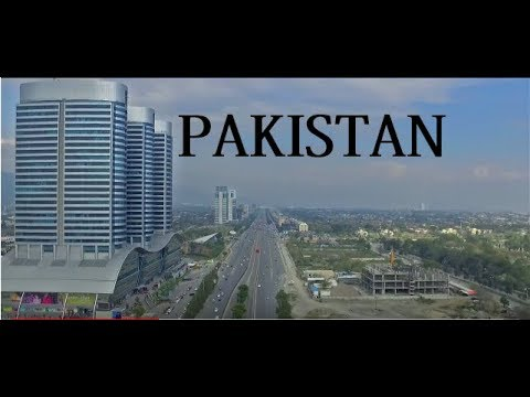 Pakistan in 4K | Documentary Film | 2018