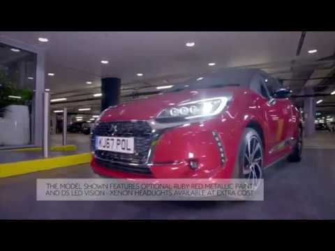 Citroen DS3 2019 Introducing; All New 2019 Citroen DS3