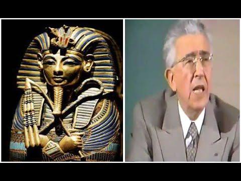 قصة إسلام الطبيب موريس بوكاي الحقيقة بسبب جثة فرعون Youtube