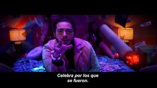 DJ Khaled - Celebrate ft. Travis Scott, Post Malone (Sub. Español)