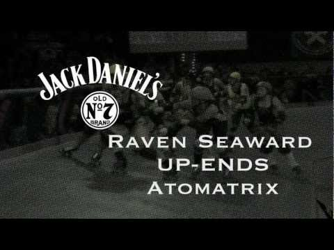 Jack Daniel's Quick Shot:  Raven Seaward vs. Atomatrix