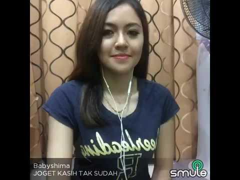 Smule Baby Shima (Solo) - Joget Kasih Tak Sudah
