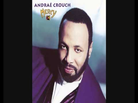 Andrae Crouch - Mercy - YouTube