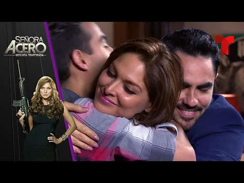 Woman of Steel 2 | Episode 31 | Telemundo English