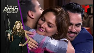 Repeat youtube video Woman of Steel 2 | Episode 31 | Telemundo English