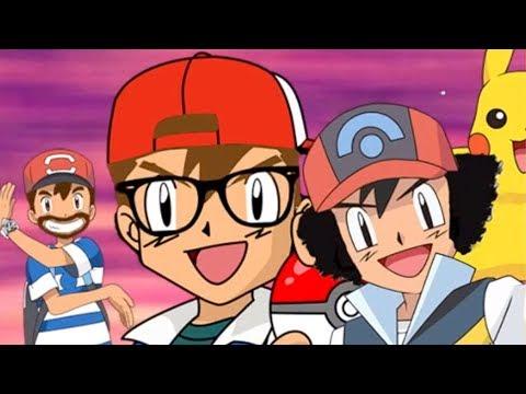 Pokemon Pickup Lines (Stop Motion Music Video) | Lewberger