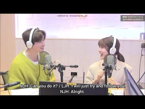 [ENG SUB] '365 Repeat The Year' Nam JiHyun and Lee JunHyuk on NSOH Radio (PART 2 FULL) from YouTube · Duration:  17 minutes 16 seconds