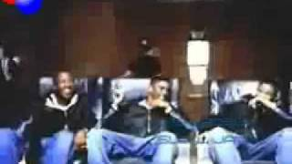 Organized Noize -Set It Off ( Feat Andrea  Martin & Queen Latifah)