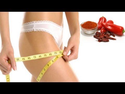 Похудение: как красный кайенский перец помогает сбросить вес ~ специи для похудения