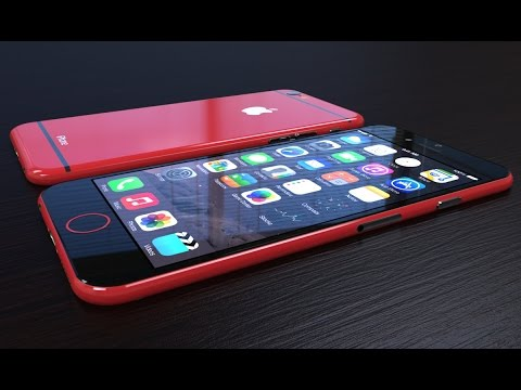 Official IPhone 6C Video