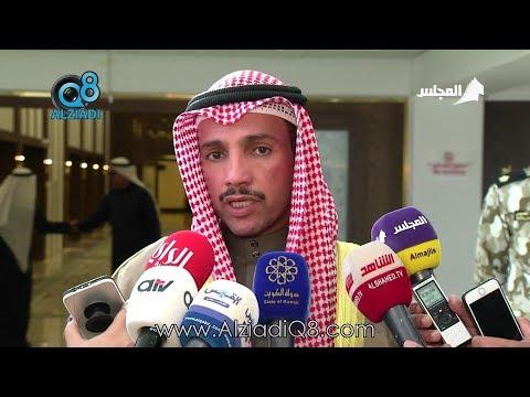رئيس المجلس مرزوق الغانم: يجب أن يكون الحكم على الحكومة الجديدة عبر الأداء وليس الأسماء  - نشر قبل 1 ساعة