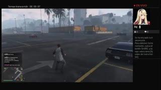 Mi primer video/GtaV/Juegalex 04
