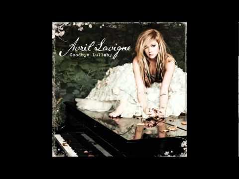 Avril Lavigne - 4 Real - Pseudo Video