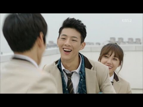 Love you more than this - Sassy go go ♥ Ha joon