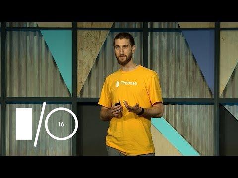 The key to Firebase security - Google I/O 2016