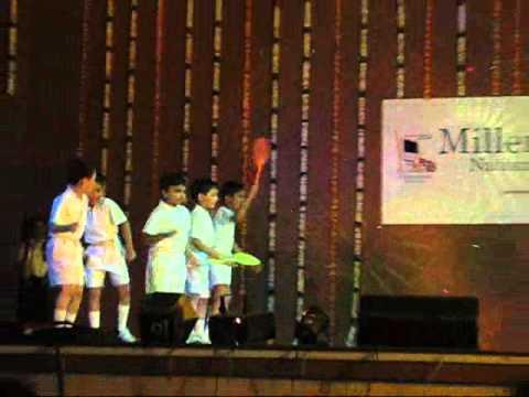 Millenium National School Annual Gathering 2011