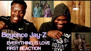 Baixar Everything is Love - Beyonce & Jay-Z  (FIRST REACTION/REVIEW) | THE CARTERS