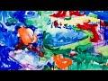 Hans Hofmann 漢斯·霍夫曼 (1880-1966) Abstract Expressionism American