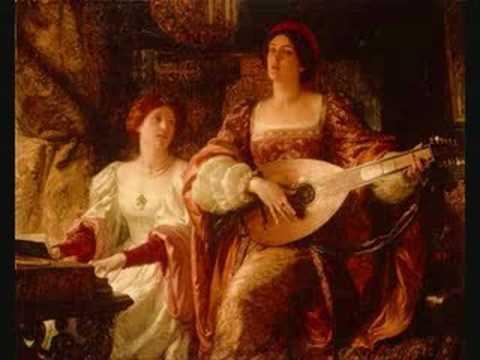 """Gioachino Rossini - Otello - """"Assisa a pie d'un salice"""" (Frederica von Stade)"""
