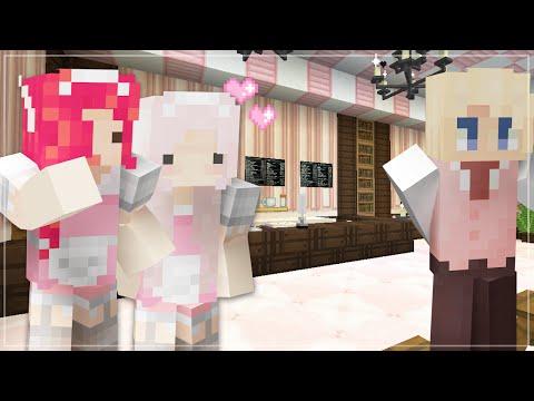 "Minecraft Maids ""COFFEE BOYS!"" ♡76"