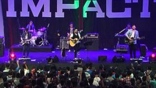 Sidney Mohede And Jpcc Worship - Kau Yg Layak  Youth City Celebration 2014 Impac