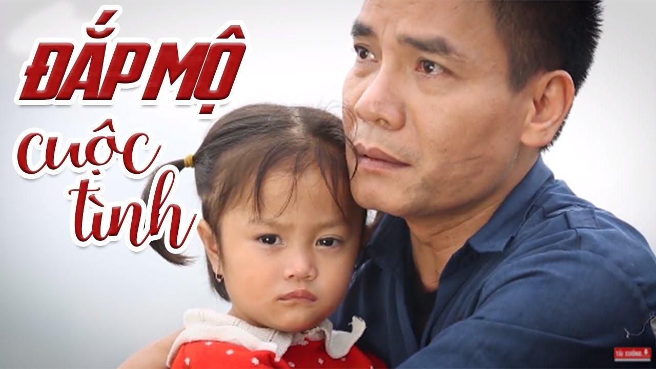 Đắp Mộ Cuộc Tình MV Bolero | Phiên Bản bỏ Chồng Con theo Trai