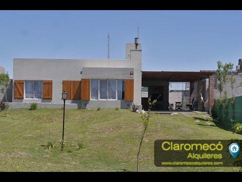 Las Lomas - Claromeco Alquileres