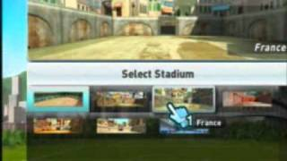 Let´s Test: Fifa 11 Wii  #1