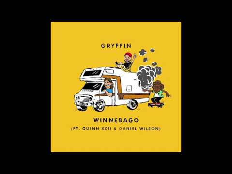 Gryffin - Winnebago ft. Quinn XCII & Daniel Wilson