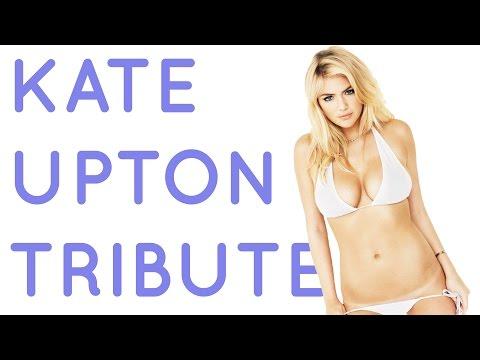 Kate Upton Tribute 1080p
