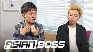 Being Transgender In Japan | ASIAN BOSS