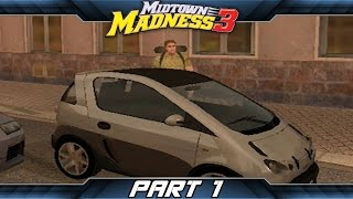 Midtown Madness 3 (Part 1) - Deep Delivery - Thunder