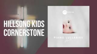 cornerstone piano lullabies vol 1 hillsong kids jr