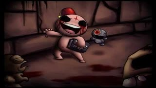 Binding Of isaac Rebirth Noob Azazel Run Fun 60FPS 1080p