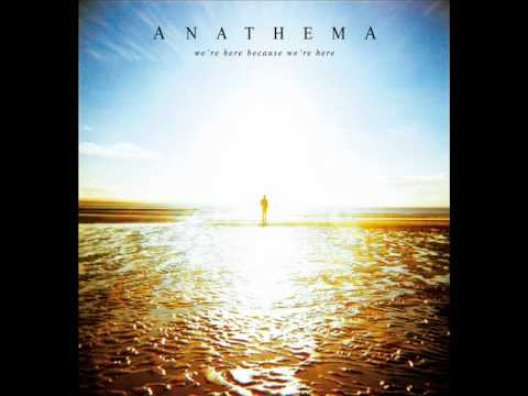 Anathema  Angels Walk Among Us + Presence