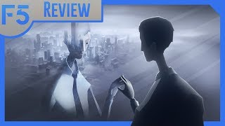 Mosaic Review: Misery Without a Message (Video Game Video Review)