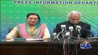 Dr Zafar Mirza confirms 28 coronavirus cases in Pakistan