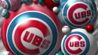 Chicago Cubs.....MLB...Baseball....Tribute Video....playoff history of the Cubs...World Series...