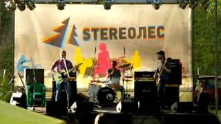 The Damn ol` Bones - Stereoлес 2012