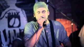 Dumb Surgeon - King is Dead  (LIVE at 44)