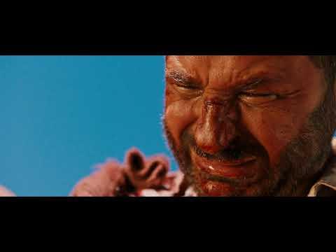 Revenge - Jen: da Preda a Predatrice - Clip dal Film   HD