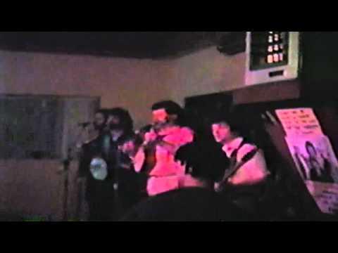 The Dublin City Ramblers - Medley