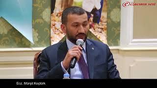 İstanbul Eczacı Odası Başkanları Açık Oturum - 3. Bölüm