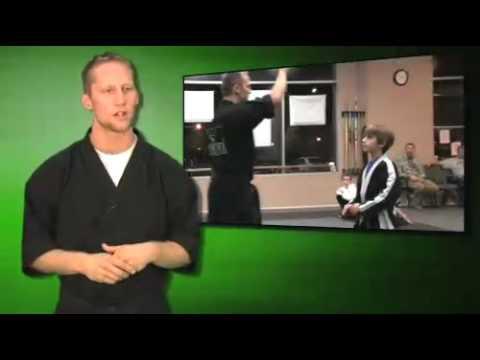 Infinity Martial Arts- Kids Karate