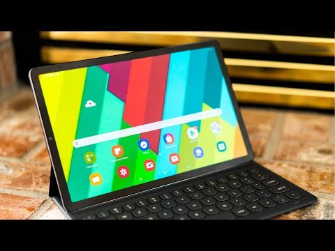 Galaxy Tab S5e Honest Review - Why Most Shouldn't buy it..