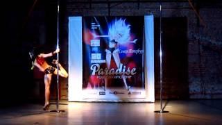 Pole Paradise 2014 - Masha Lu ( Elite )
