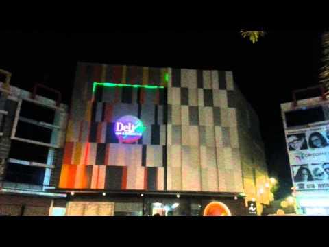 LEDS Delta Spa Batam By FIFA LED (FIFA VISION)