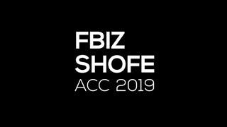 ★oh★ 'FBIZ SHOFE : ACC 2019' 개…